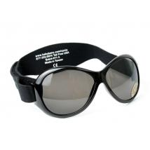 Baby Banz Retro γυαλιά ηλίου - Oval black