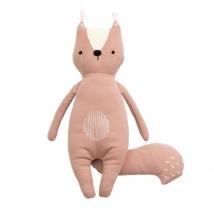 Sebra μαλακό κουκλάκι - Zappy the squirrel 300130033