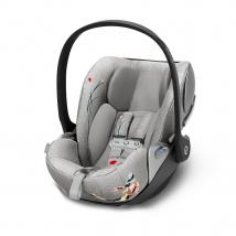 Cybex βρεφικό κάθισμα αυτοκινήτου Cloud Z i-Size Limited Editions - Koi