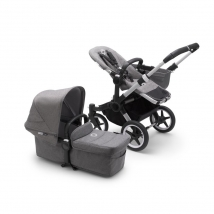 Bugaboo Donkey³ Mono_Complete All in 1 Box