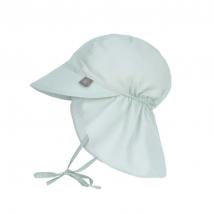Lassig παιδικό καπέλο με προστασία λαιμού - Mint 1433006576