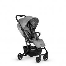 Easywalker MINI buggy XS παιδικό καρότσι - Soho Grey