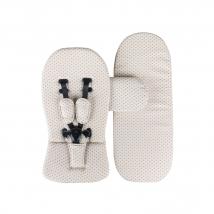 Mima Xari starter pack kit - Sandy Beige (100% cotton)