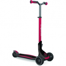 Globber Scooter Ultimum παιδικό πατίνι - Red 612-102