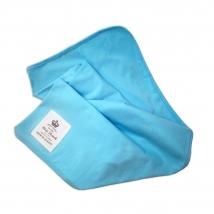 Elodie κουβέρτα organic - Petit blue