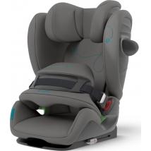 Cybex Pallas G i-size παιδικό κάθισμα αυτοκινήτου - Soho Grey/Mid grey