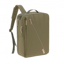 Lassig τσάντα πλάτης Tidy Talent - Olive 1103032513