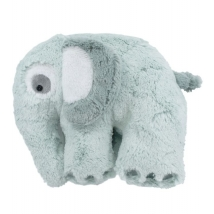 Sebra plush μαλακό παιχνίδι ελεφαντάκι - Lagoon blue 3001118 (NEW!)