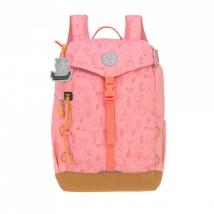 Lassig Big Outdoor τσάντα πλάτης Adventure - Rose 1203024707