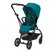 Cybex Eezy S Twist+2 παιδικό καρότσι - River Blue turquoise
