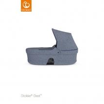 Stokke® Beat™ πορτ-μπεμπέ - Blue melange