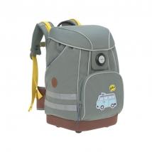 Lassig School Bag σχολική τσάντα - Bus 1205002462