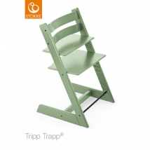 Stokke Tripp Trapp παιδική καρέκλα - Moss Green