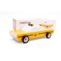Candylab Americana ξύλινο taxi - Candycab CL008218