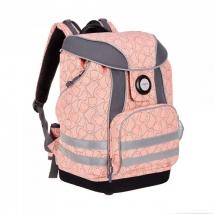 Lassig School Bag σχολική τσάντα - Spooky Peach 1205002826