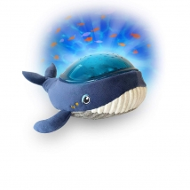 Pabobo Whale Projector Φωτιστικό - 2299