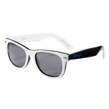 Junior Banz Dual γυαλιά ηλίου - White/Black
