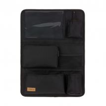 Lassig θήκη θέσης αυτοκινήτου Black Edition - 1204004000