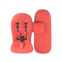 Mima Xari starter pack kit - Coral red