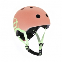 Scoot & Ride παιδικό κράνος XXS - 96389 peach