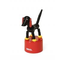 Brio ξύλινο σκυλάκι - 30332