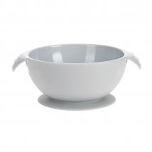 Lassig μπωλ από σιλικόνη - Grey 1310025200