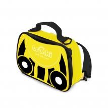 Trunki lunch bag ισοθερμική τσάντα φαγητού - Bee