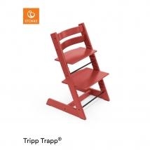 Stokke Tripp Trapp παιδική καρέκλα - Warm Red