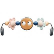 BabyBjörn παιχνίδι για ρηλάξ - Googly eyes Pastels