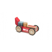 Tegu Stunt Team ξύλινα μαγνητικά τουβλάκια - Daredevil