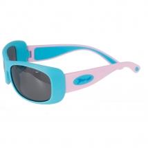 Junior Banz Flexerz γυαλιά ηλίου - Aqua/pink