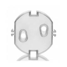 Reer κάλυμμα πρίζας 5 τμχ. διαφανές - 2907.9