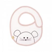 Lassig σαλιάρα μικρή - Little Chums Mouse