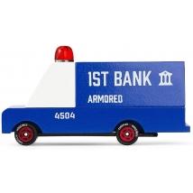 Candylab ξύλινο όχημα Candyvan - Armored Van CL008720