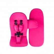 Mima Xari starter pack kit - Hot magenta