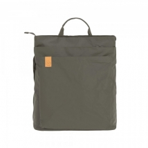 Lassig τσάντα αλλαγής Tyve Backpack - Olive 1103011513