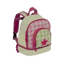 Lassig mini backpack τσάντα πλάτης - Starlight magenta