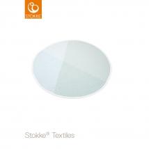 Stokke® κουβέρτα πλεκτή οβάλ - Mint