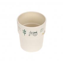 Lassig κύπελλο bamboo - Garden Explorer Boys 1310016481