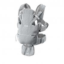 BabyBjörn μάρσιπος Move - Grey, 099018