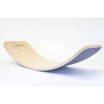 Wobbel ξύλινη σανίδα ισορροπίας με τσόχα - Baby Mouse