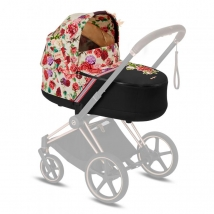 Cybex Priam Lux πορτ-μπεμπέ Limited edition - Spring Blossom Light