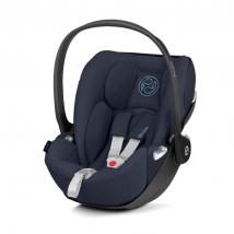 Cybex βρεφικό κάθισμα αυτοκινήτου Cloud Z i-Size - Nautical Blue