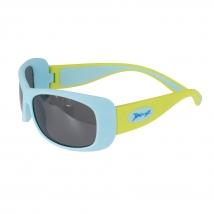 Junior Banz Flexerz γυαλιά ηλίου - Aqua/lime