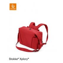 Stokke® Xplory X τσάντα αλλαξιέρα - Ruby Red