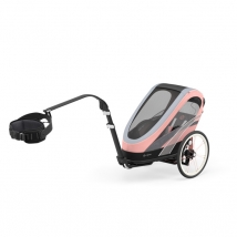 Cybex Zeno Sporting Kits - Running adapter