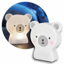 Reer Bear Cute Friends lumilu φωτιστικό νυκτός - 52310