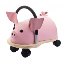Wheelybug όχημα - Γουρουνάκι