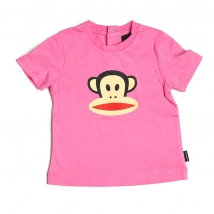 Paul Frank collection baby - Pink