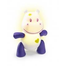 Pabobo lumilove Savanoo φωτιστικό - 2225 Hippo